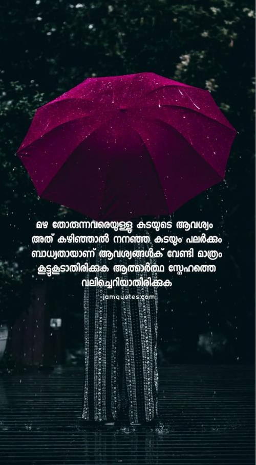 malayalam quotes on love